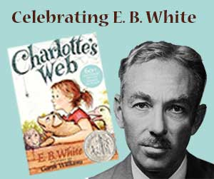 essays of eb white One way to develop our own essay-writing skills is to examine how professional writers achieve a range of different effects in their work.