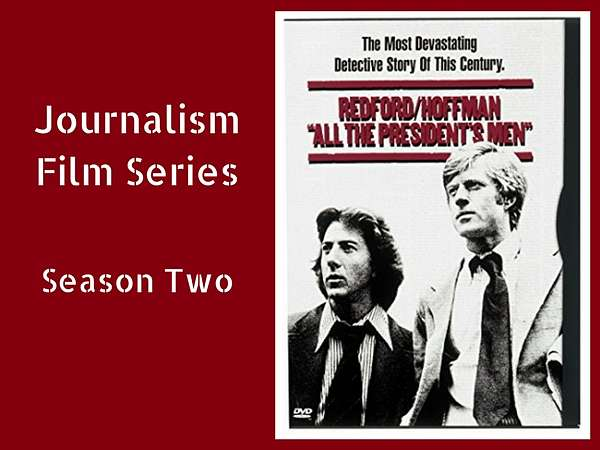 Journalism Film Series